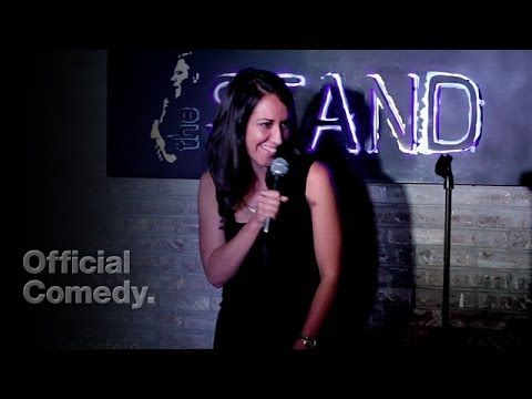 Best Thing After Sex - Rachel Feinstein - Official Comedy Stand Up - YouTube