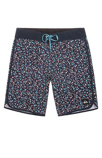 Quiksilver Back The Pack Boardshorts at PacSun.com