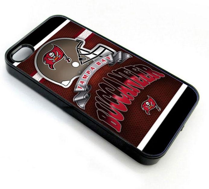 Tampa Bay Buccaneers - iPhone 4 Case, iPhone
