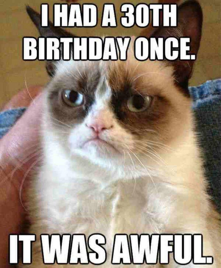 Happy 30th Birthday Funny Meme : happy, birthday, funny, Funny, Birthday, Memes, People, Still, Heart, Memes,, Grumpy, Humor