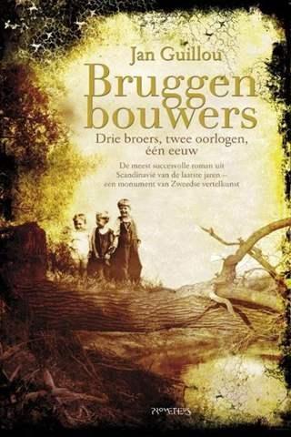 De wraak van de dodo: Jan Guillou - Bruggenbouwers