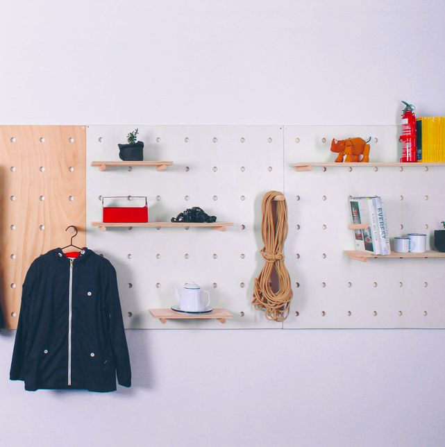 PLYWOOD #DIY DESK ORGANIZERS. | Cleo-inspire BLOG |