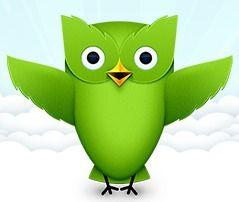 Duolingo: Free online language courses in Spanish, French, German, Portuguese & Italian.  Looks promising!