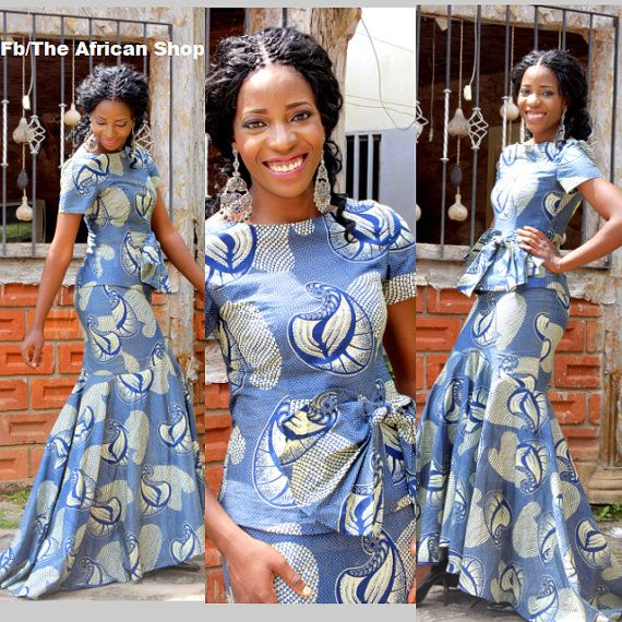 SALES 40 OFF Oge Set by THEAFRICANSHOP on Etsy, £60.00