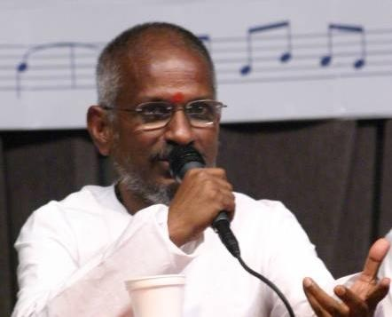 Ilayaraja: The violin from Rakkamma.... On how he made divine music and how we will be poorer without him