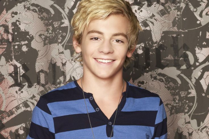 18 Pics of Ross Lynch That Are Hotter Than Ever! | J-