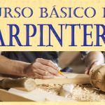 Curso de Carpintería en pdf, facil y sencillo