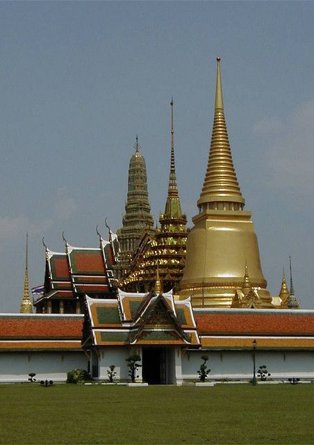 Grand Royal Palace, Bangkok - Thailand