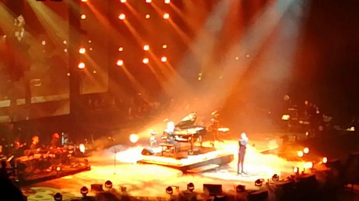 Havasi Symphonic 2017.12.09 Papp László Budapest Sportaréna Ronan Keatin...