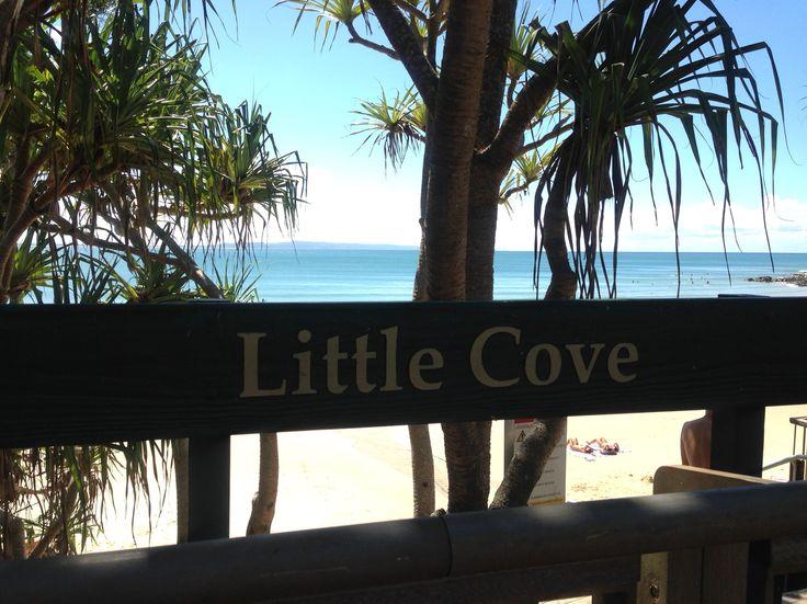 Little Cove