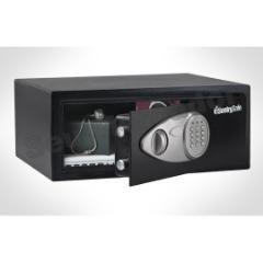 Cofre Forte Eletrônico Sentry Com Senha Código Notebook Jóia