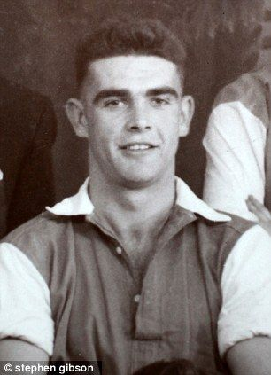 In his younger days, the Connery played for Fet-Lor Amateurs and Bonnyrigg Rose in Midloth...