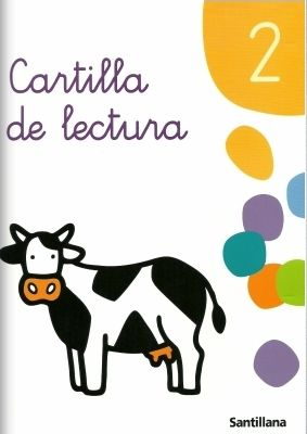Cartillas de lectura | EDUCACION INFANTIL.