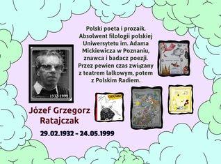 Józef Ratajczak (29.02.1932-24.05.1999)