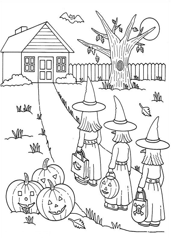 12 Immaculee Frais Coloriage Halloween A Imprimer Gratuit Images Coloriage Halloween Coloriage Halloween A Imprimer Coloriage Haloween