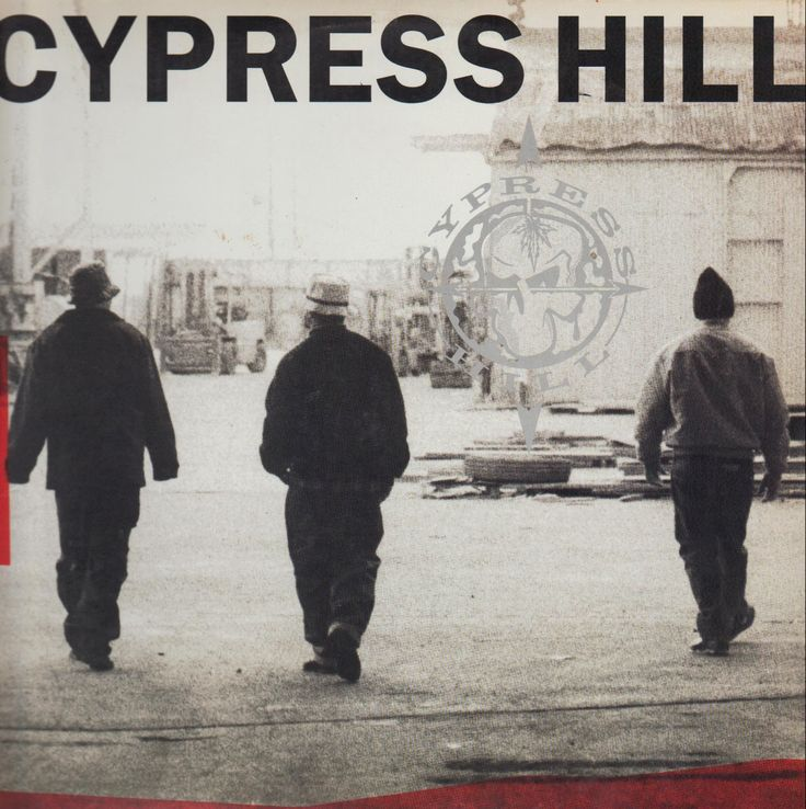 Latin Lingo - Cypress Hill