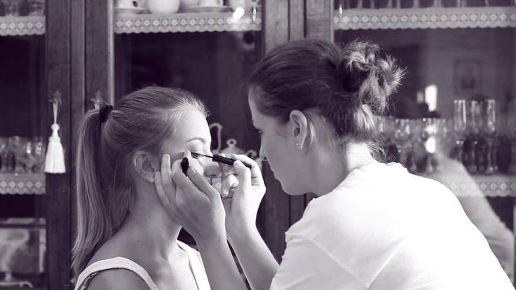 Truccatrice Catherina Make-up Artist a Modena » la sorella di Sposa Giulia!
