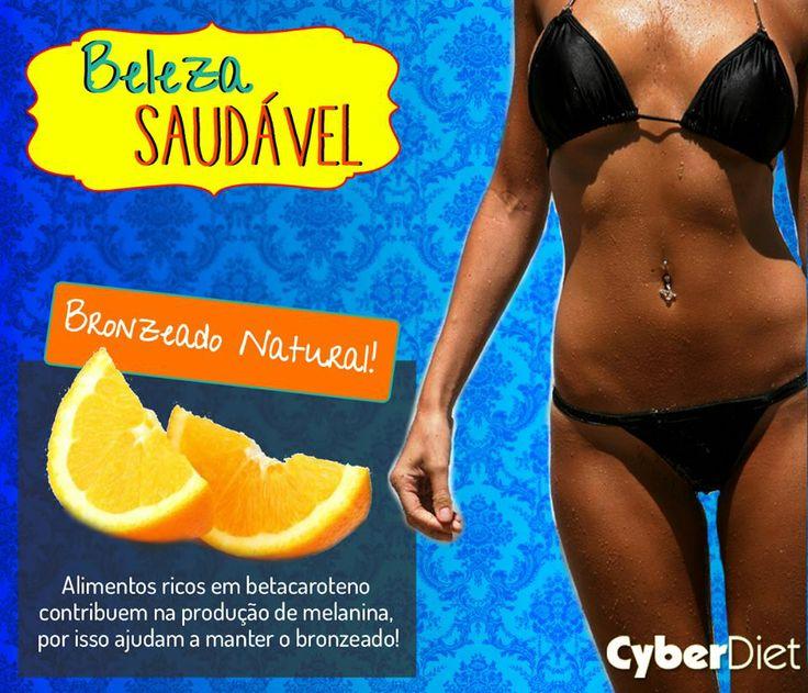 Aposte nos alimentos amarelos e alaranjados para garantir o bronzeado perfeito nesse Carnaval! http://maisequilibrio.com.br/beleza/altas-temperaturas-combina-com-corpo-bronzeado-6-1-5-628.html