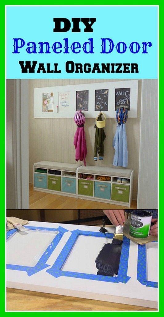Useful DIY Organizers