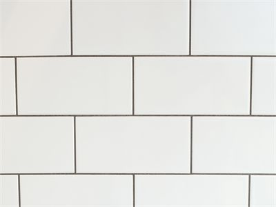 0 61 Bunnings Johnson Tiles 200 X 100mmwaringa White
