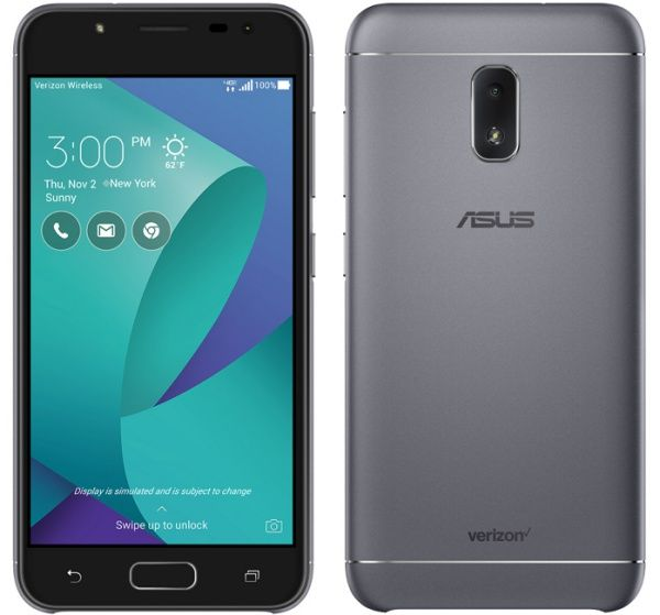 Verizon's Asus ZenFone V Live supports livestream beautification at just $168 - Pocketnow