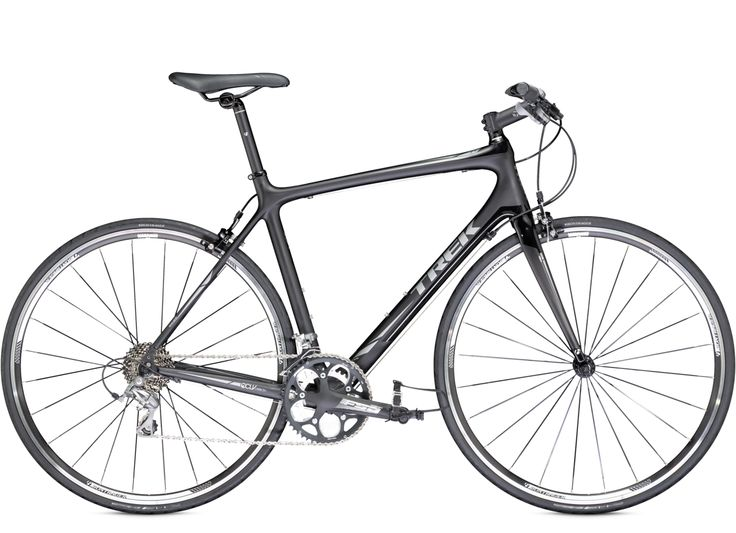 7.7 FX - New! - Trek Bicycle