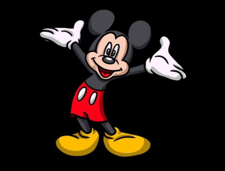 Die besten 25 Pictures of mickey mouse Ideen auf Pinterest