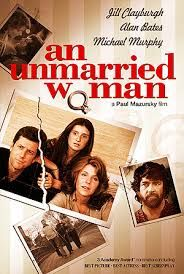 Image result for alan bates jill clayburgh an unmarried woman