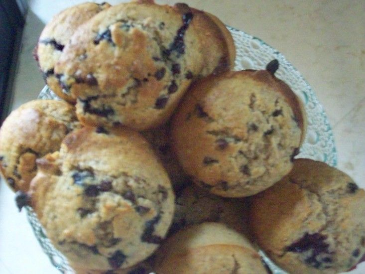 Multigrain Muffins | Recipe