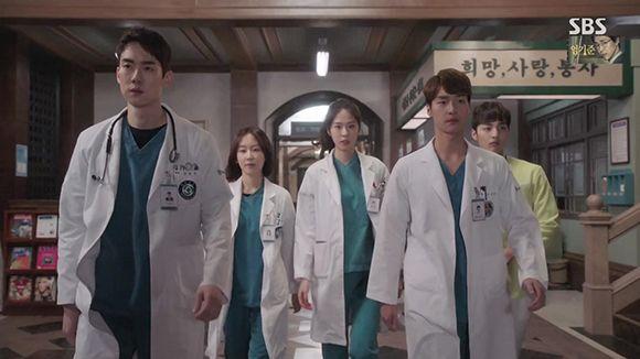 Romantic Doctor Teacher Kim: Episode 20 (Final) » Dramabeans Korean drama recaps