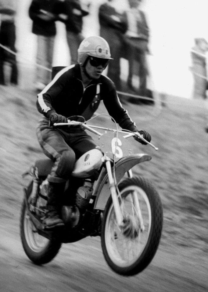 1969年 #6 鈴木忠男