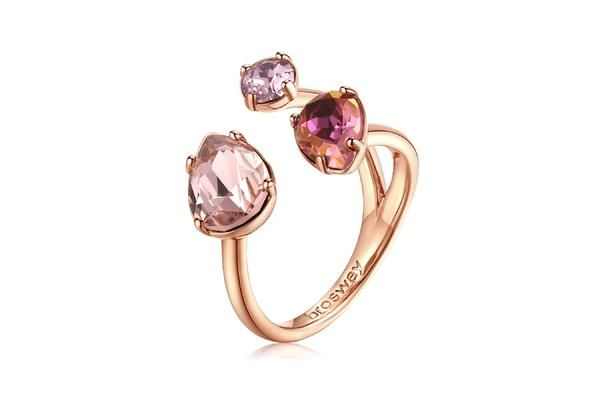 #brosway #new #affinity #collection  #ring