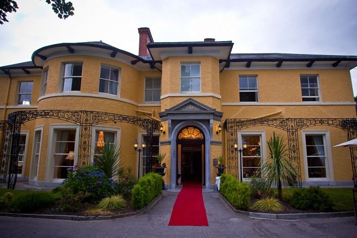 Fitzgerald's Vienna Woods Hotel - Nights 3 and 4 - Cork