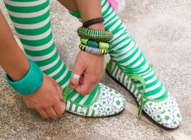 Bokkie Kicks by Bokkie Shoes