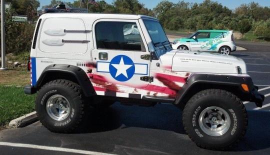 jeep wrangler full wrap vehicle wraps pinterest vehicle and jeeps. Black Bedroom Furniture Sets. Home Design Ideas