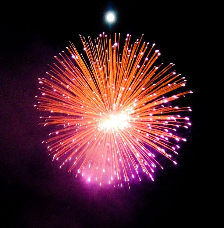 fireworks, fuegos artificiales