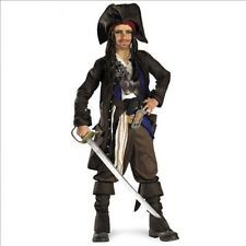 Disguise Costumes Disguise Disney Pirates of The Caribbean Captain Jack Sparrow