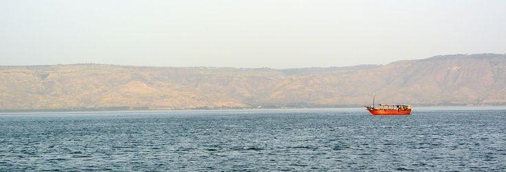Meer van Galilea.