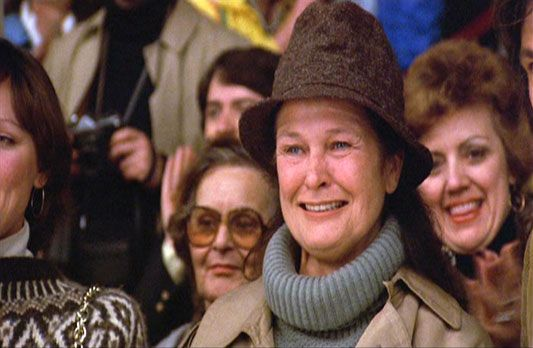 colleen dewhurst ice castles - Google Search