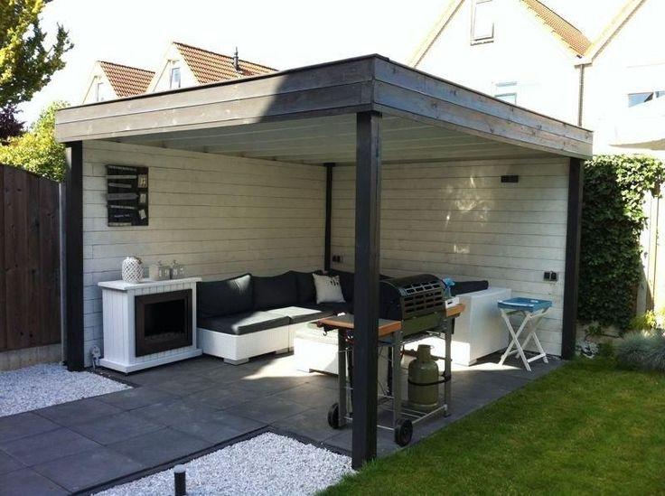 25 beste idee n over kleine veranda 39 s op pinterest appartement patio klein balkon tuin en - Amenager zijn caravan ...
