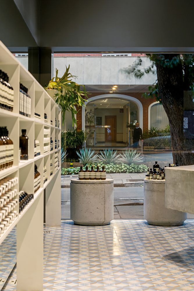 Gallery of AESOP / Metro Arquitetos Associados + Paulo Mendes da Rocha - 3
