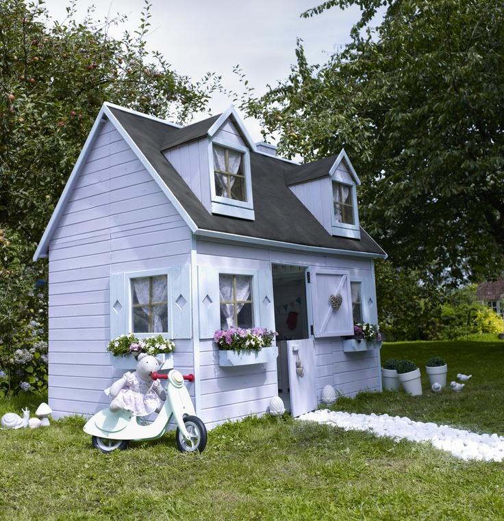 236 best cabane, maisonnette, déco, jeux, jardin pour enfant images ...