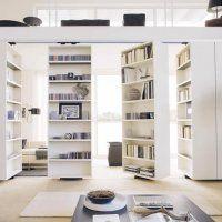 Des portes coulissantes pour agrandir et décorer votre intérieur - Marie Claire Maison