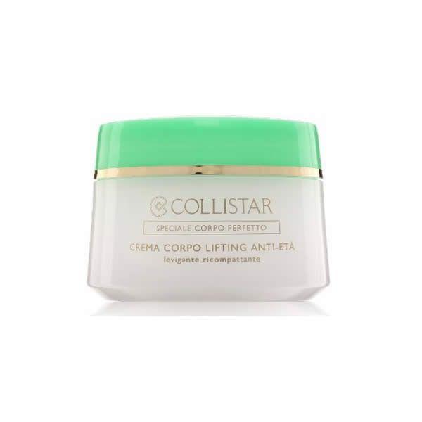 Collistar Anti-Age Lifting Body Cream 400ml https://www.sweetcare.pt/collistar-creme-corpo-anti-idade-lifting-alisante-recompactante-p-005518co