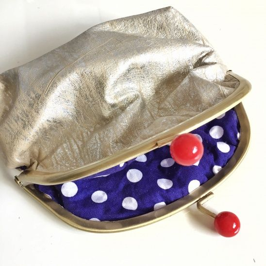 Wedding guest purse by Giddy (made with love) | Project | Sewing / Bags & Purses | Kollabora