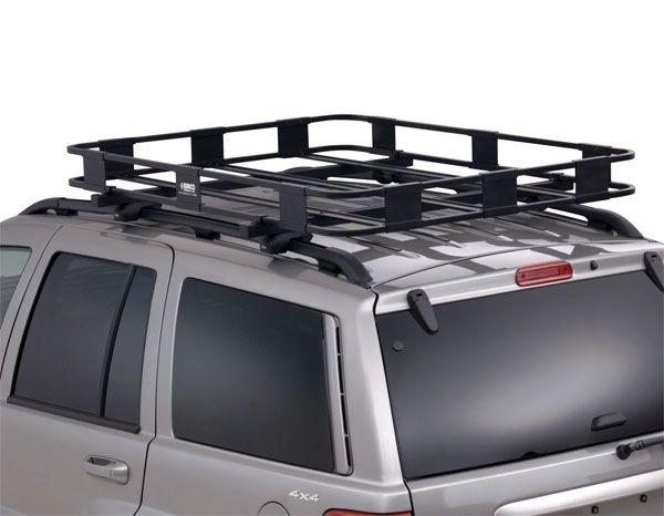 Car Roof Rack Installation Near Me