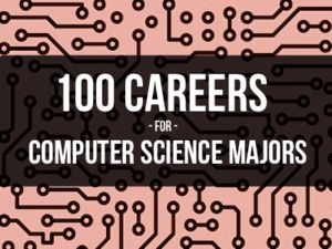 Career options in computers you can use outside