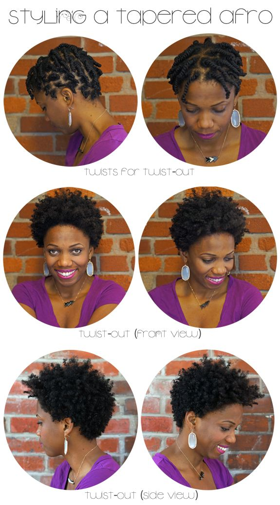 @Patrice Holodnick Tisdale Economy of Style | St. Louis Fashion and Budget Style Blog: Updated Natural Hair Regimen Pt. 2