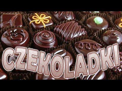 Przepis Na Domowe CZEKOLADKI JAK ZE SKLEPU - PREZENT IDEALNY !! - YouTube