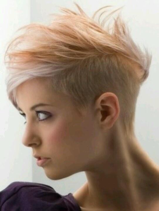 Short Hair, Haircuts, Hairstyles, Shorts Hair, Colors, Hair Cut, Hair ...
